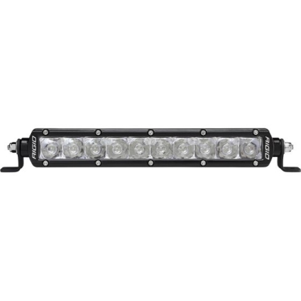 "Lampa RIGID LED SR- Series PRO 10"" SPOT E-MARK"