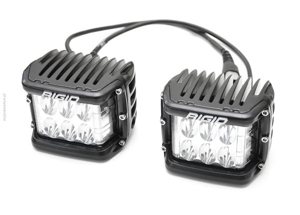 Lampa RIGID LED D-SS PRO Driving para