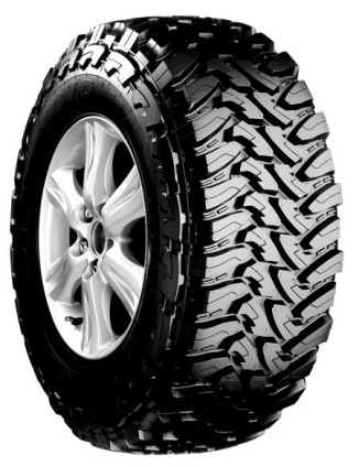 Opona TOYO Open Country 315/75R16 M/T 121P