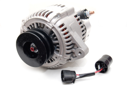 Alternator 120A Land Cruiser HDJ