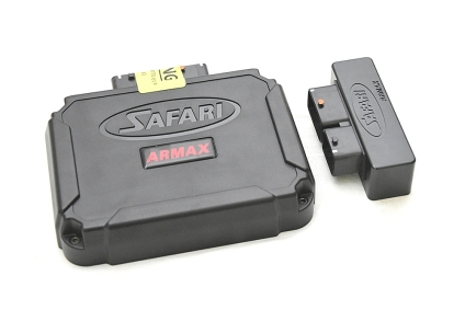 Safari ECU Land Cruiser VDJ7