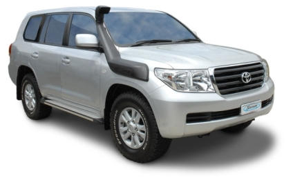 Safari Snorkel Toyota Land Cruiser J200