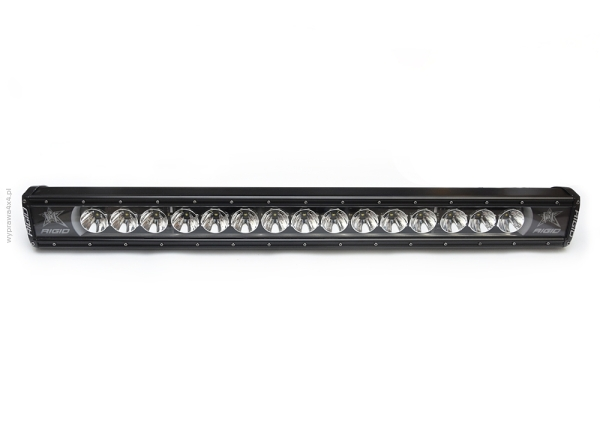 Lampa RIGID LED Radiance+ 30