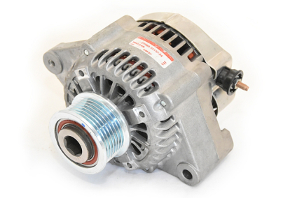 Alternator Land Cruiser KDJ12