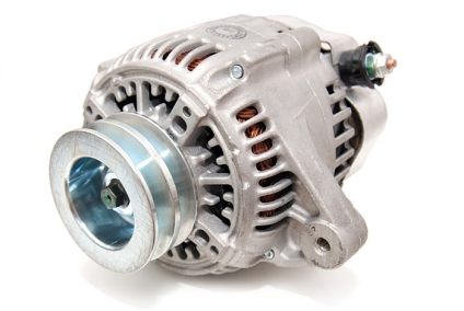Alternator 80A Land Cruiser HDJ80