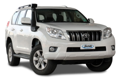 Safari Snorkel Toyota Land Cruiser J150