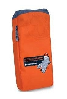 Folia LIFESYSTEMS BLIZZARD SURVIVAL BLANKET