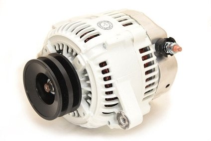 Alternator 120A Land Cruiser